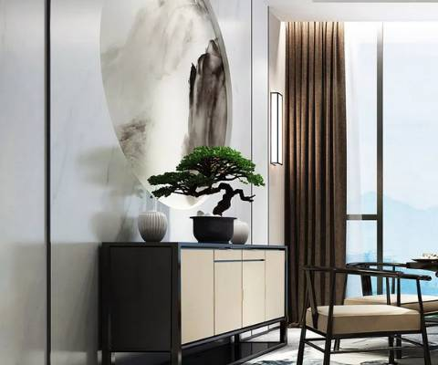 喜欢中国风,但家装你真的懂中式风吗?