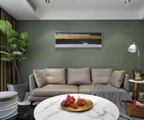 123平房子,现代简约风设计