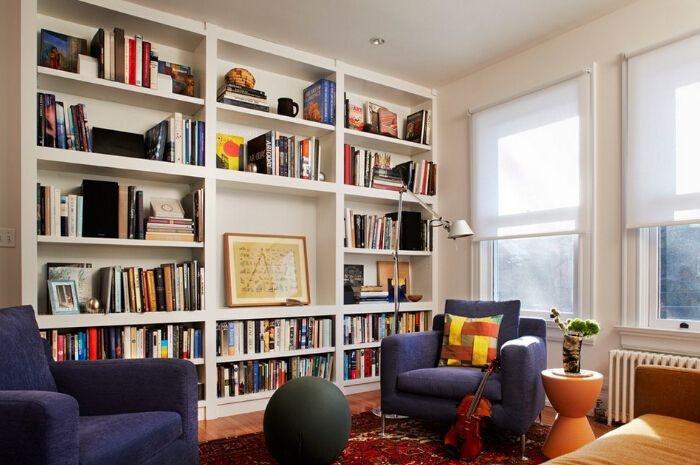 书房照明基本常识,爱看书的看过来