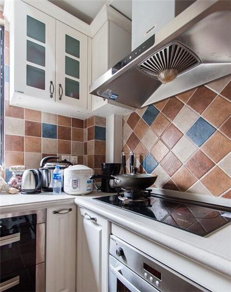 清新简约厨房设计,你在找吗?