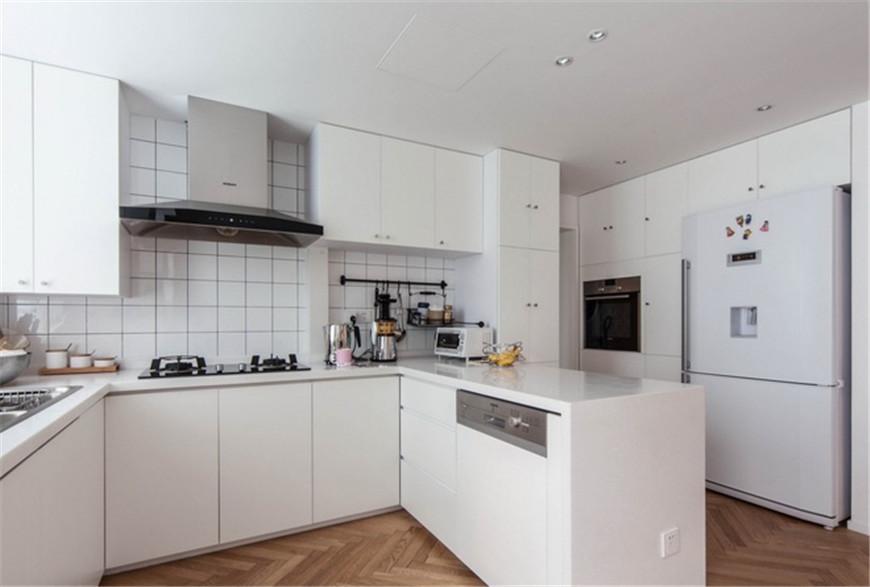 让厨房ballbet贝博网址更环保化、多样化,这样选厨房材料就对了