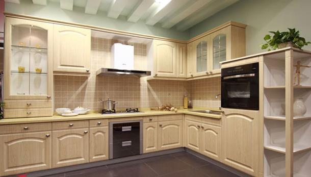 """低碳环保,让厨房更""""绿色"""""""