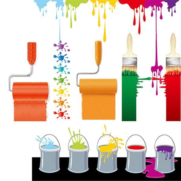 选对涂料,告别家装污染