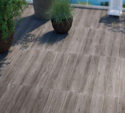 如何挑选优质的木纹砖