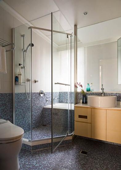 对于浴室花洒你会选择吗