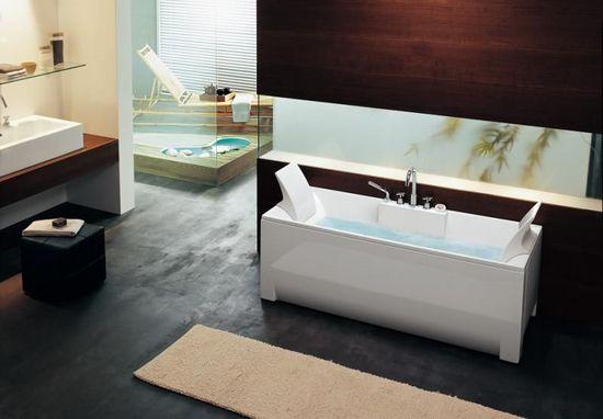 简易浴房就是这么简单大方上档次