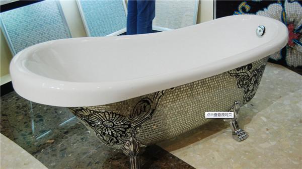 浴缸选购技巧,只买对的!