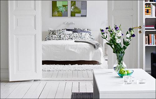 实木复合地板究竟选什么颜色搭配才完美