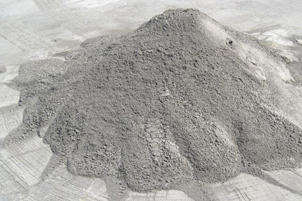 家装水泥选购技巧 房屋质量有保证