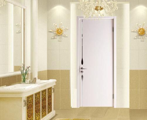 专家解答你购买浴室木门的后顾之忧