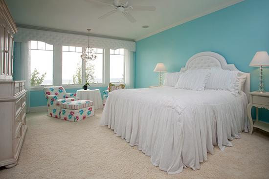 攻略:卧室墙纸的选购技巧
