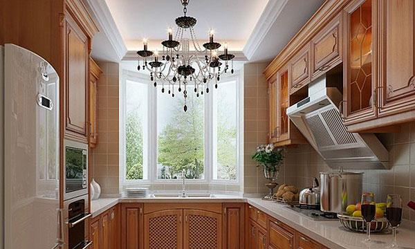 厨房吊顶需要注意什么