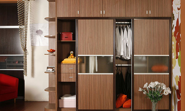 定制衣柜你知道该选哪种板材吗