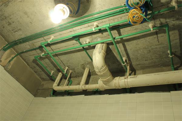 你知道隐蔽工程中的管道好坏是怎样分别的吗