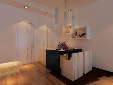 如何为卧室选一扇既舒心又精致的门