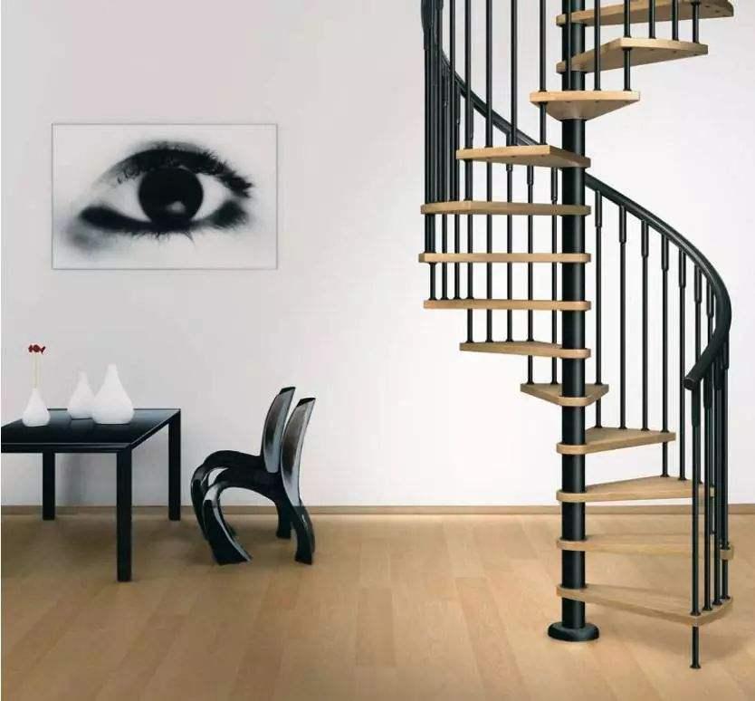 楼梯用什么材质比较合适