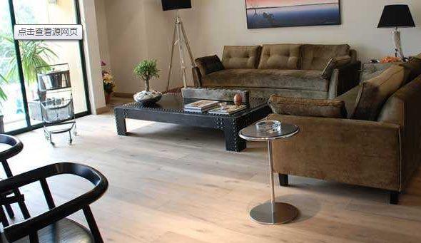 怎样验收木地板铺贴工程