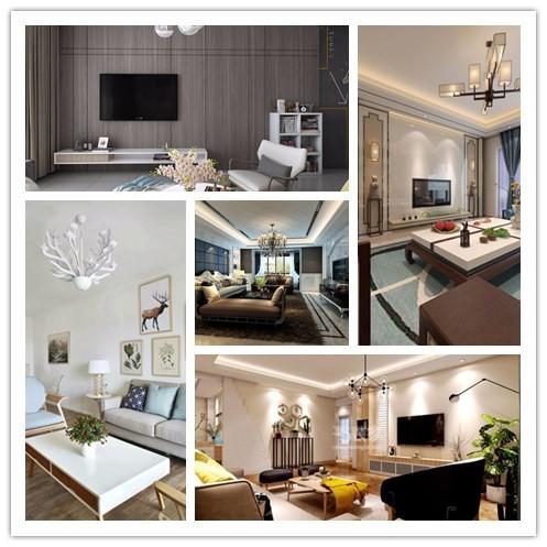 西安室内设计装饰ballbet贝博网址公司,靠谱公司用品质说话