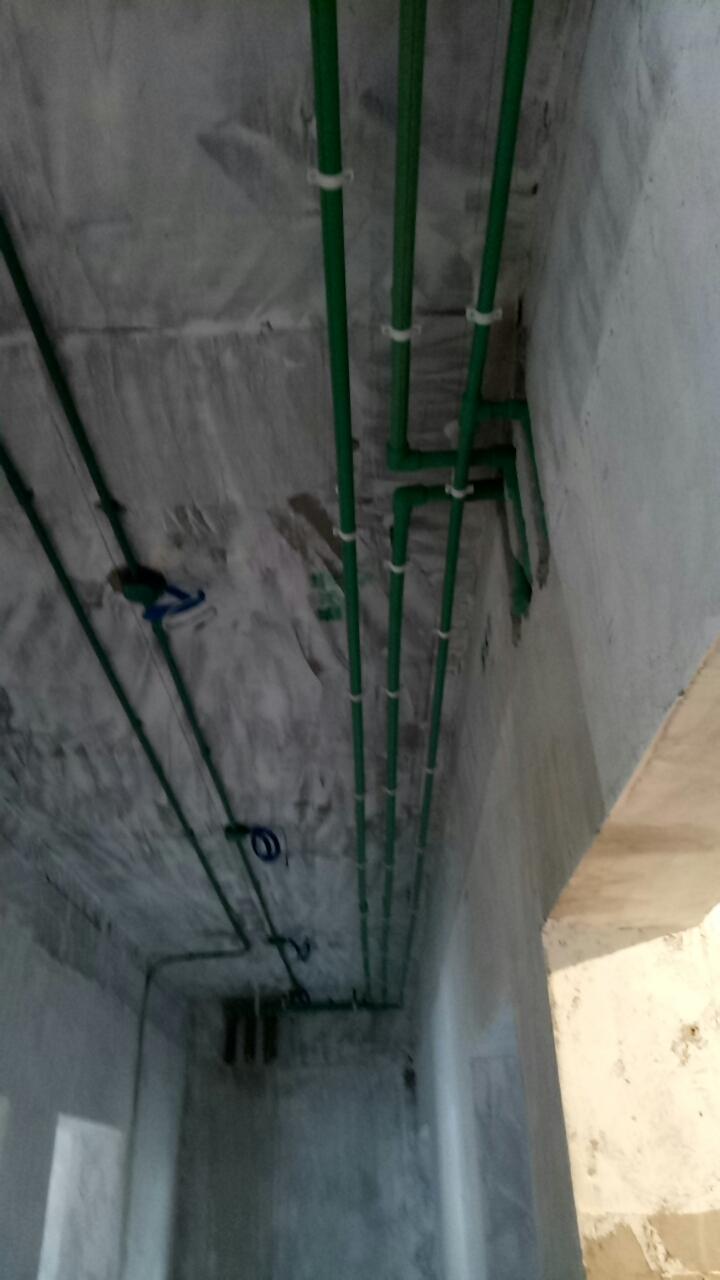 水电改造规范