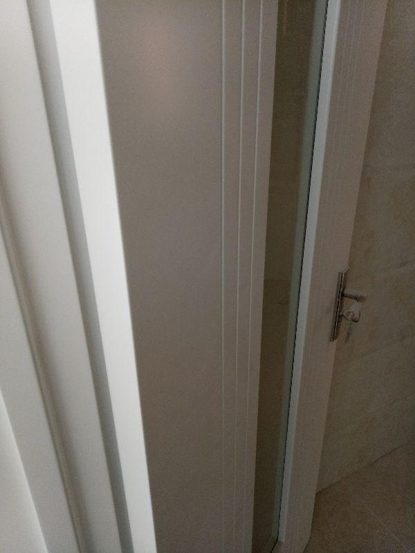 套装门安装规范