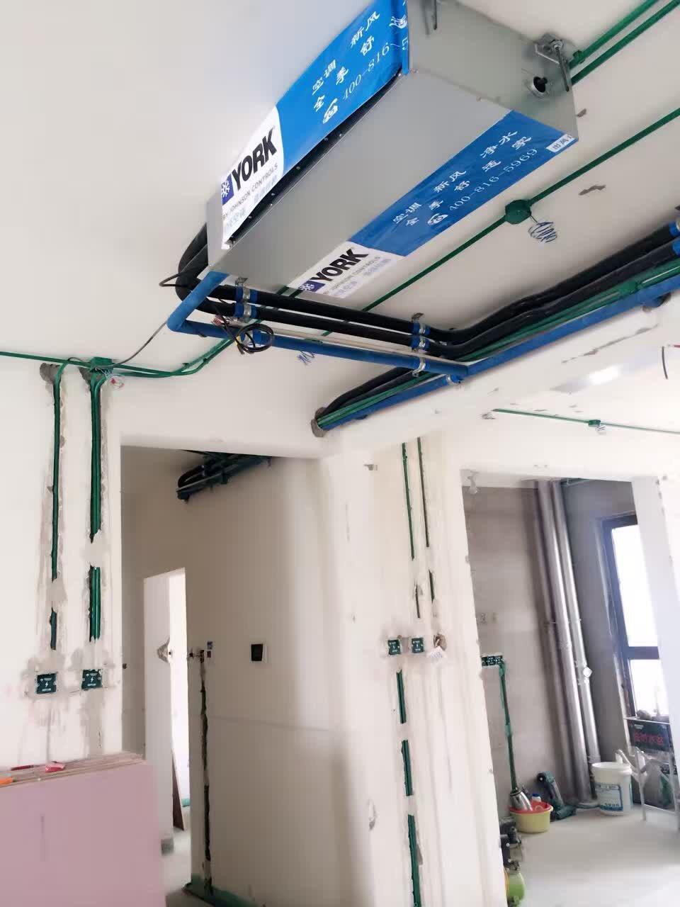 半湾半岛三居室两厅两卫128平米女士的新家
