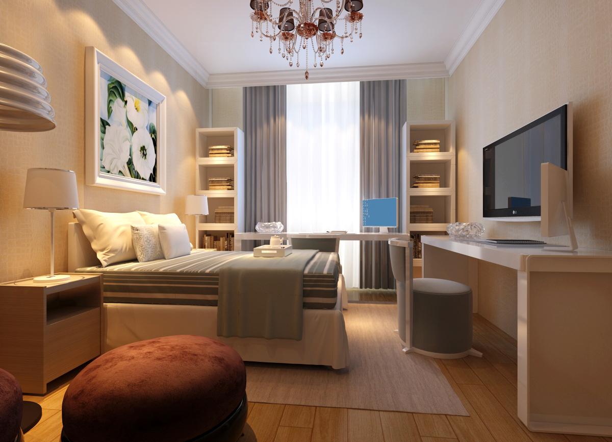 设计满足客户需求,是对美的追求的体现,简约大气。
