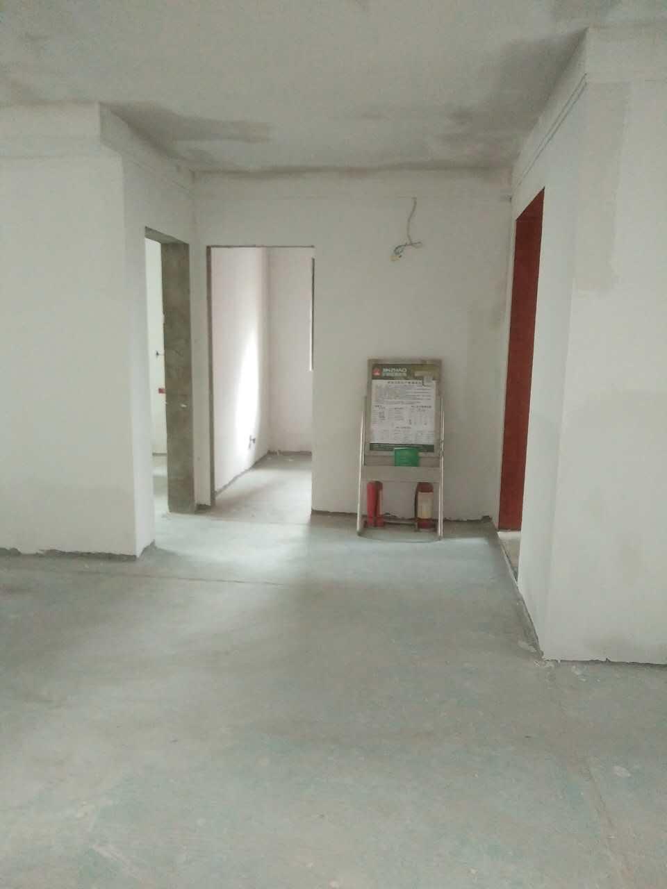 滨湖新区东方蓝海三室两厅先生的新家