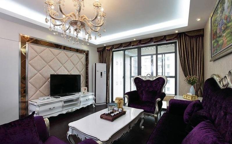 紫薇东进小区两室一厅