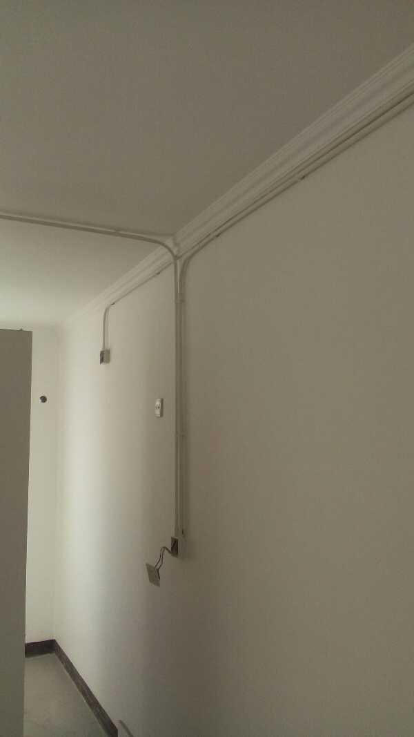 柳芳北里一室一厅女士的新家