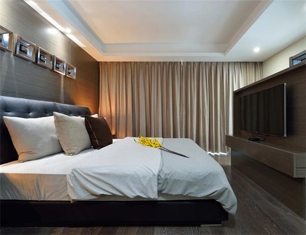 现代简约之家卧室设计图.jpg